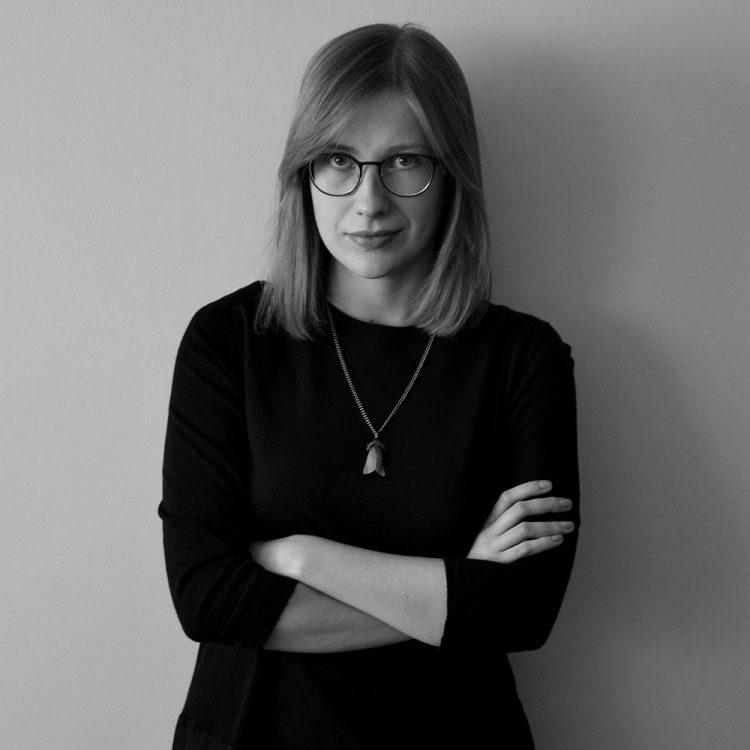 Luiza Kempińska (teaching assistant)