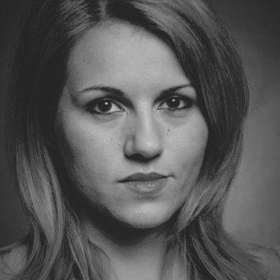 Maria Orosan-Telea (teaching assistant)