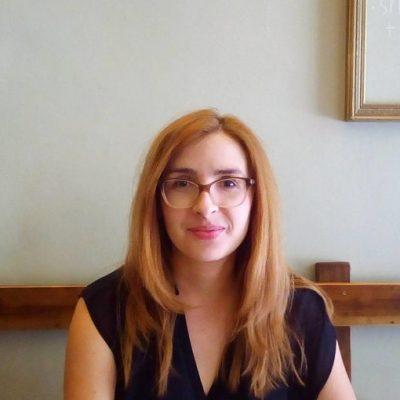 Ana Ćurić