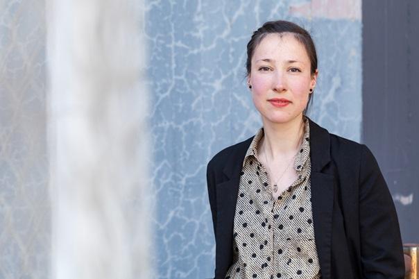 Anne Pfautsch