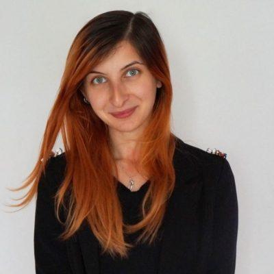 Gabriela Robeci