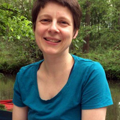 Constance Krüger